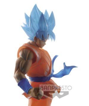 Dragon Ball Super Clearise Super Saiyan Blue Goku