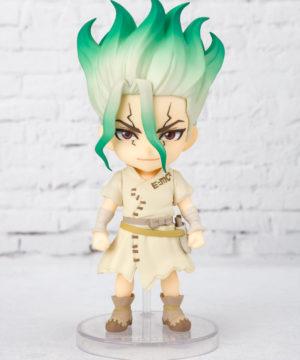 Figuarts Mini Senku Ishigami
