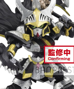 Gundam SD Dark Knight Gundam MK II