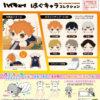 Haikyu!! Hug x Character Collection Box