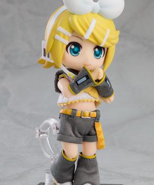 Nendoroid Doll Kagamine Rin