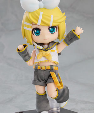 Nendoroid Doll Outfit Set Kagamine Rin