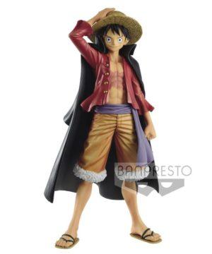 One Piece DFX Grandline Vol.11 Luffy