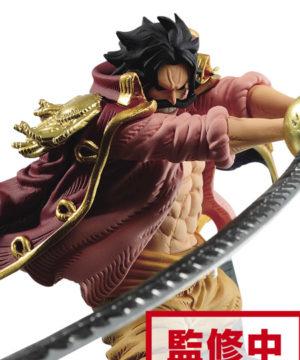 One Piece Manhood Gol D. Roger