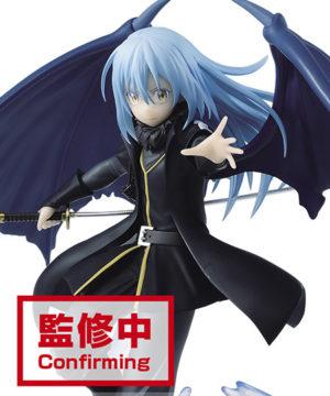 Otherworlder Demon Rimuru