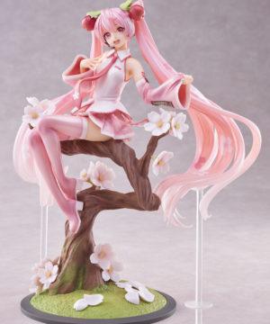 Spiritale Hatsune Miku Sakura Fairy