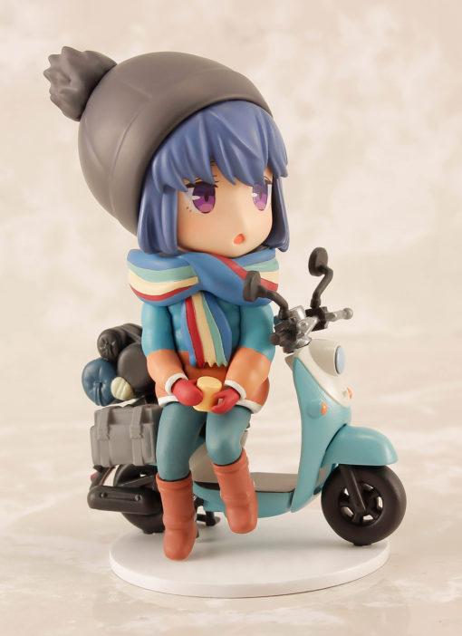 Yuru Camp Season 2 Rin Shima