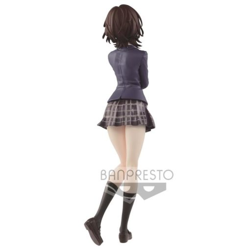 Bottom-Tier Character Tomozaki Aoi Hinami Figure