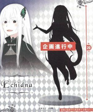 Coreful Echidna China Dress