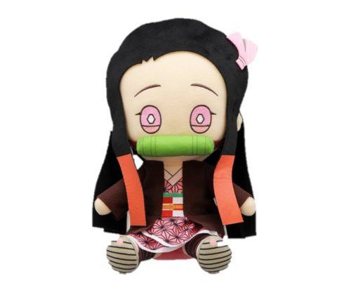 Demon Slayer - Nezuko Kamado Big Plush