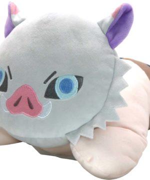Demon Slayer Plush Tissue Case Inosuke Hashibira