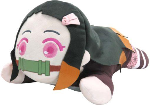 Demon Slayer Plush Tissue Case Nezuko Kamado