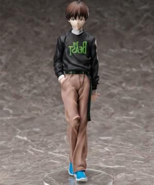 Evangelion Shinji Ikari RADIO EVA