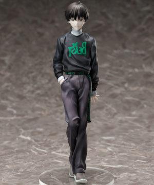Evangelion Shinji Ikari RADIO EVA Original Color