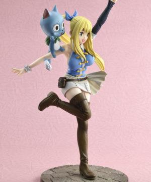 Fairy Tail Final Season Lucy Heartfilia