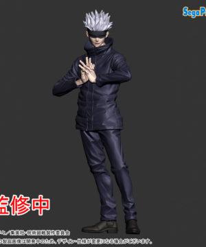 Jujutsu Kaisen Satoru Gojo SPM Figure