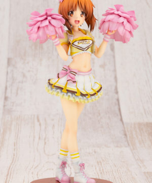 Miho Nishizumi COCO'S Cheerleader