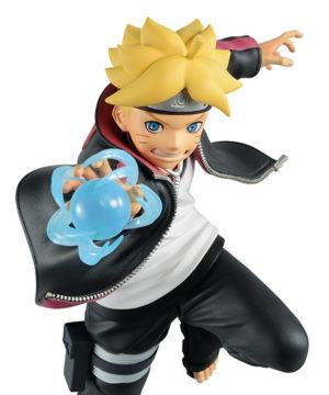 Naruto Next Generation Vibration Stars Uzumaki Baruto