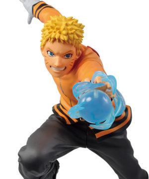 Naruto Next Generation Vibration Stars Uzumaki Naruto