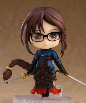 Nendoroid Assassin Yu Mei-ren