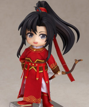 Nendoroid Doll Wei Wuxian Qishan Night-Hunt