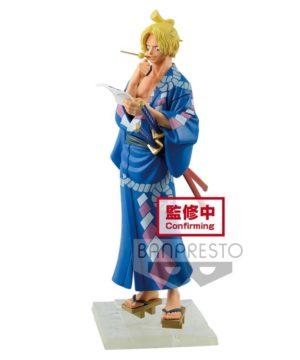 One Piece Magazine Figure A Piece of Dream Sabo No 2 vol 2