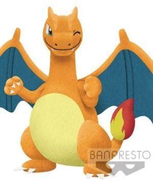 Pokemon Charizard Large Plush