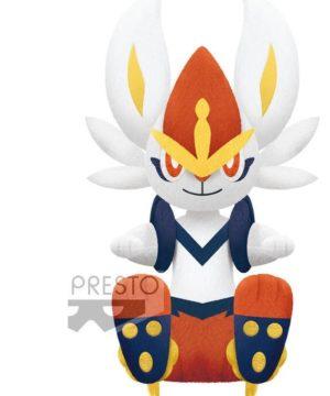 Pokemon Cinderace Plush