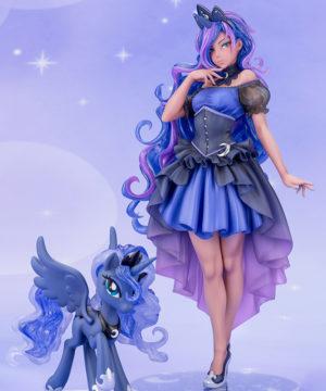 Princess Luna Bishoujo Statue