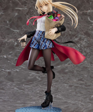 Saber Altria Pendragon (Alter) Heroic Spirit Traveling Outfit