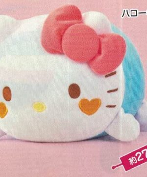 Sanrio Characters Hello Kitty Relaxing Plush