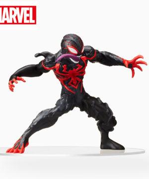 Spider-Man Maximum Venom Miles Morales