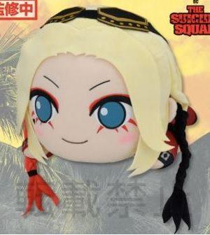 Suicide Squad Harley Quinn Nesoberi Plush-2