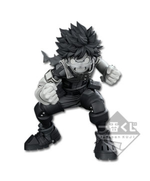 Super Master Stars Piece Izuku Midoriya The Tones