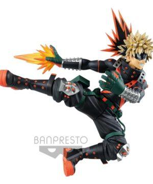 The Amazing Heroes Vol 14 Katsuki Bakugo