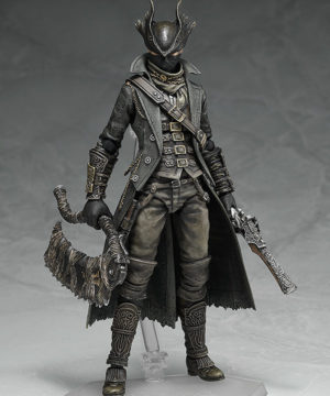 figma Hunter