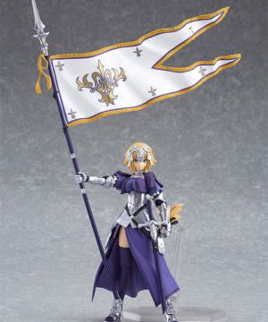 figma Ruler Jeanne d'Arc