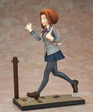 """""""My Hero Academia"""" ConneColle Midoriya Uraraka School Uniform Ver."""