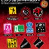 """""""Tokyo Revengers"""" Blind Pictogram Rubber Key Chain"""