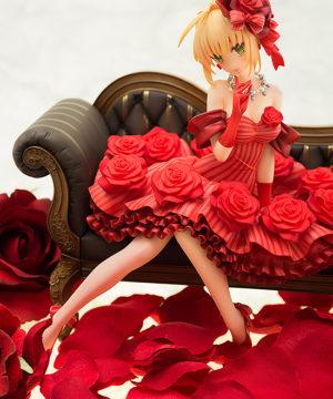 """Fate/EXTRA"" Idol Emperor / Nero"