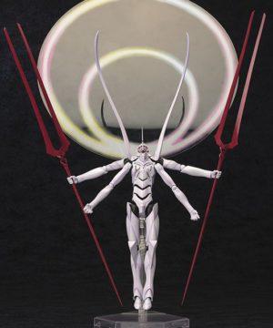 EVANGELION:3.0 YOU CAN (NOT) REDO. - EVA UNIT 13 AWAKENED VER. (Plastic Model Kit)