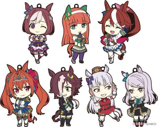 Uma Musume Pretty Derby Nendoroid Plus