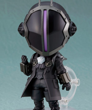 """Nendoroid """"Made in Abyss the Movie: Dawn of the Deep Soul"""" Bondrewd"""