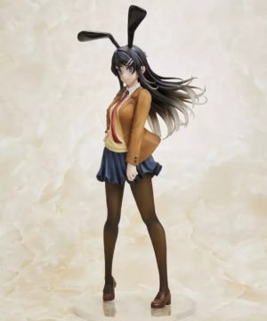 Coreful Mai Sakurajima Uniform Bunny Ver