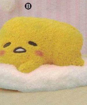 Gudetama Fluffy Plush B Furyu