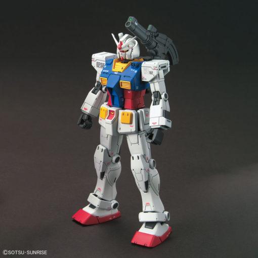 HG 1 144 RX-78-02 Gundam Gundam The Origin Ver