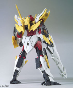 HGBD R 1 144 Gundam Anima Rize
