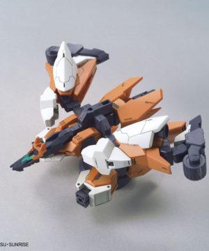 HGBD R 1 144 Saturnix Unit