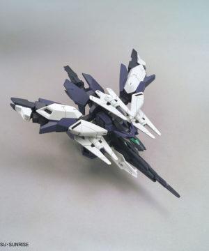 HGBD R 1 144 Uraven Gundam