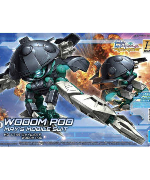 HGBD R 1 144 Wodom Pod